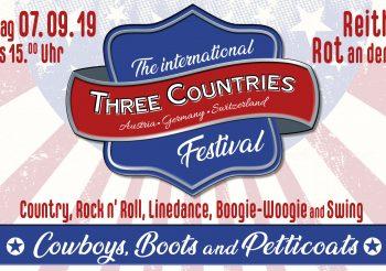 07.09.2019 – Three Countries Festival