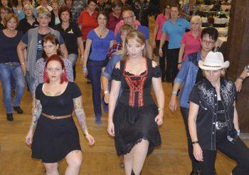 11.-17.05.2020LINE DANCE Ferien & Festivalin Oberstaufen (D)